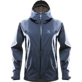 Haglöfs W's Virgo Jacket tarn blue